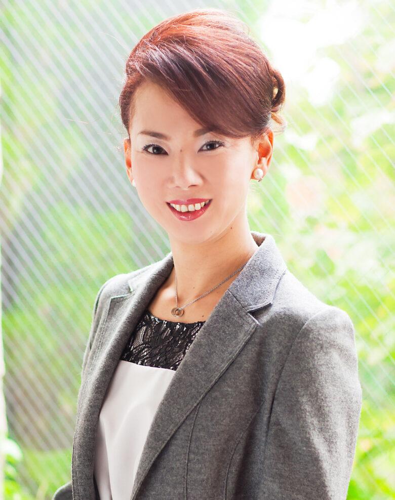 結婚相談所のWEBコンサルご利用者のお声、ブライダルパートナーReve代表 生田かおり 様