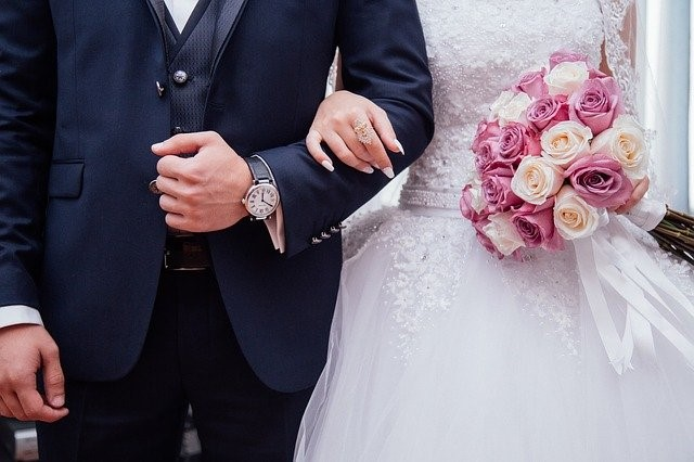 成婚率が高い人の特徴は?