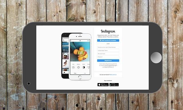 Instagramではターゲットユーザーを明確にして運営しよう