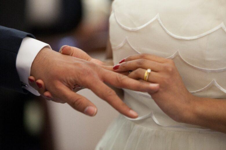 仲介型の結婚相談所の実例